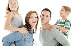Lexington Therapy: $50 for Group Parenting Classes at Lexington Therapy ($100 Value)