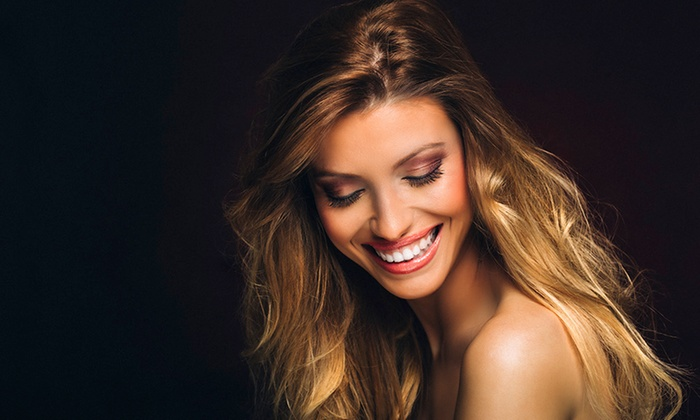 Hair Bar London - London: Brazilian Blow-Dry with Optional Cut at Hair Bar London (Up to 50% Off)