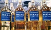 The San Francisco Mead Company - Bayview: 1-Hour Meet the Maker Tasting Tour for 2 or 4 with Souvenir Glasses at The San Francisco Mead Company (Up to 36% Off)