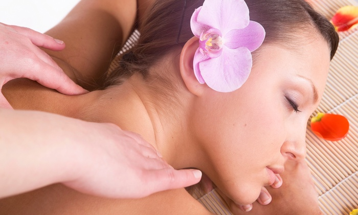 Massage Essentials - Sandy Springs: 60-Minute Massages with Aromatherapy and Hot Towels at Massage Essentials (Up to 59% Off)