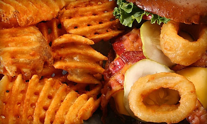 Chumley's Pub - New Berlin: $15 for $30 Worth of Pub Food and Drinks at Chumley's Pub