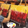 Paints n' Cocktails — Up to 46% Off a Painting Class