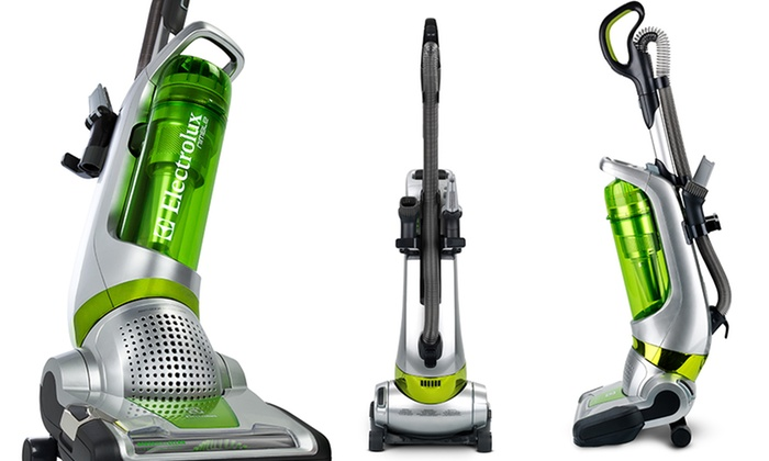 Electrolux Nimble Brushroll Clean Bagless Upright Vacuum