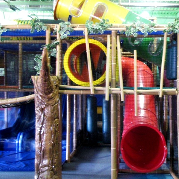 amazone family entertainment center in medina oh groupon summer pass or indoor playground visit for 2 at amazone family entertainment center up to 51 off 3 options