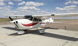 Norfolk Flight Center: $575 for Flight-Training Package at Norfolk Flight Center