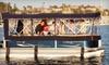 Newport Pontoons - Newport Beach: $200 Worth of Pontoon Rentals