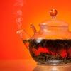 Tea Tasting and Blending