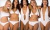 The Body Spa and Salon - Lakewood Village: One or Three Brazilian Waxes at The Body Spa & Salon (Up to 56% Off)