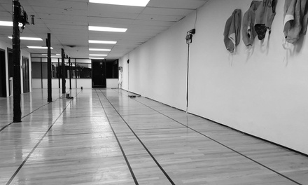 $235 for $500 Worth of Sports Camp  Riverview Fencing Academy