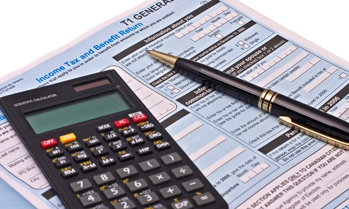 Precise Financial Services LLC - Multiple Locations: $129 for $258 Worth of Services — Precise Financial Services LLC