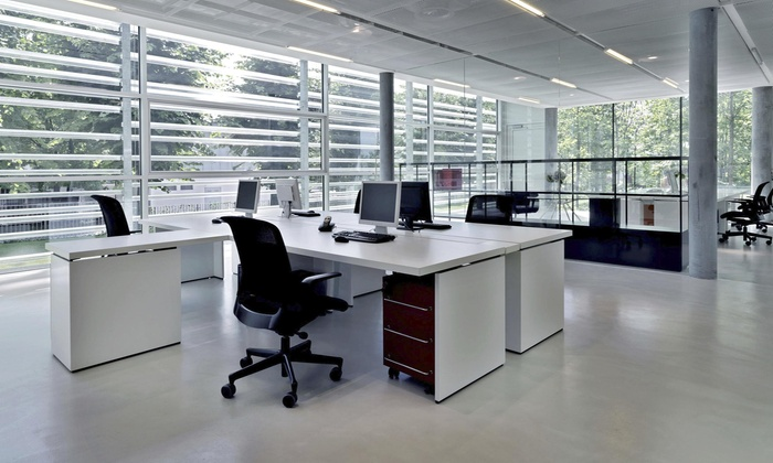K And I Office Cleaners - Houston: One Hour of Cleaning Services from K and I Office Cleaners (60% Off)