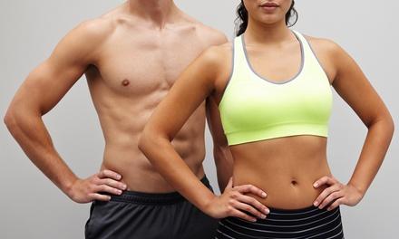 SH Fitness