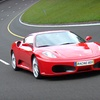 Up to Half Off Luxury-Car Driving in Cayuga