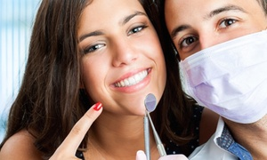 South Dental: $34 for $400 Worth of Dental Exam, Cleaning and X-Rays at South Dental