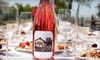 Grange of Prince Edward Vineyards - Hillier: Winery Tour for Two, Four, or Six at The Grange of Prince Edward Vineyards and Estate Winery in Hillier (Up to 54% Off)