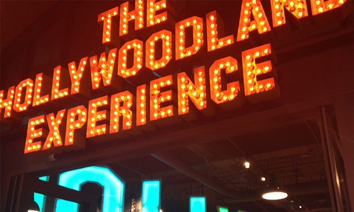 LA Urban Adventures - Hollywood: Sips of Old Hollywood Tour for One, Two, or Four from LA Urban Adventures (Up to 47% Off)
