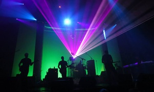 Which One's Pink: Which One's Pink: Pink Floyd Tribute with Laser Light Show on Saturday, January 16, at 9 p.m.