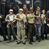 Up to 51% Off Zombie-Themed Convention