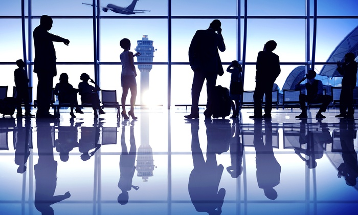 Grid Transportation Service - Chicago: One-Way Airport Transportation from Grid Transportation Service