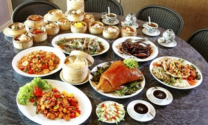 Crown Buffet: All-You-Can-Eat Freshly Cooked Chinese Meal from £8.99 at Crown Buffet (Up to 42% off)