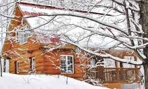 2-Night Stay at Ontario Cottages