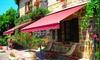 La Diligence - La Diligence: Corrèze : 1 à 4 nuits à La Diligence avec petit-déjeuner et dîner en option pour 2 personnes