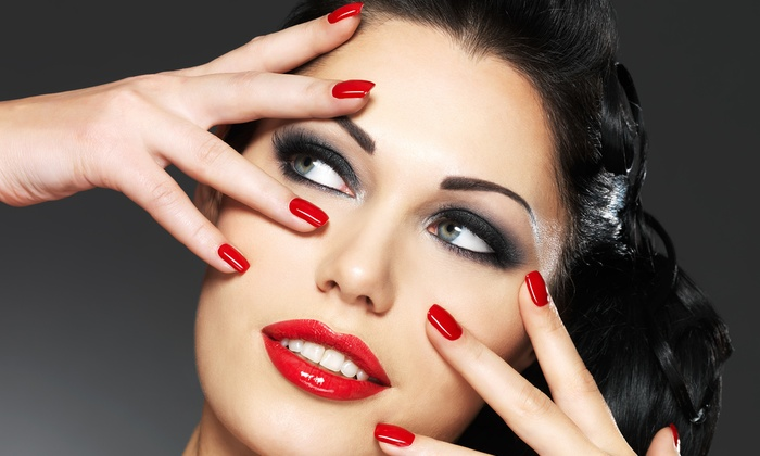 CAMMUA - Upland: Three-Hour Personal-Makeup Workshop for One or Two at CAMMUA (Up to 60% Off)