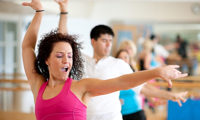 Latin Fitness - Buford: 10 or 20 Zumba Tone Classes at Latin Fitness (Up to 71% Off)