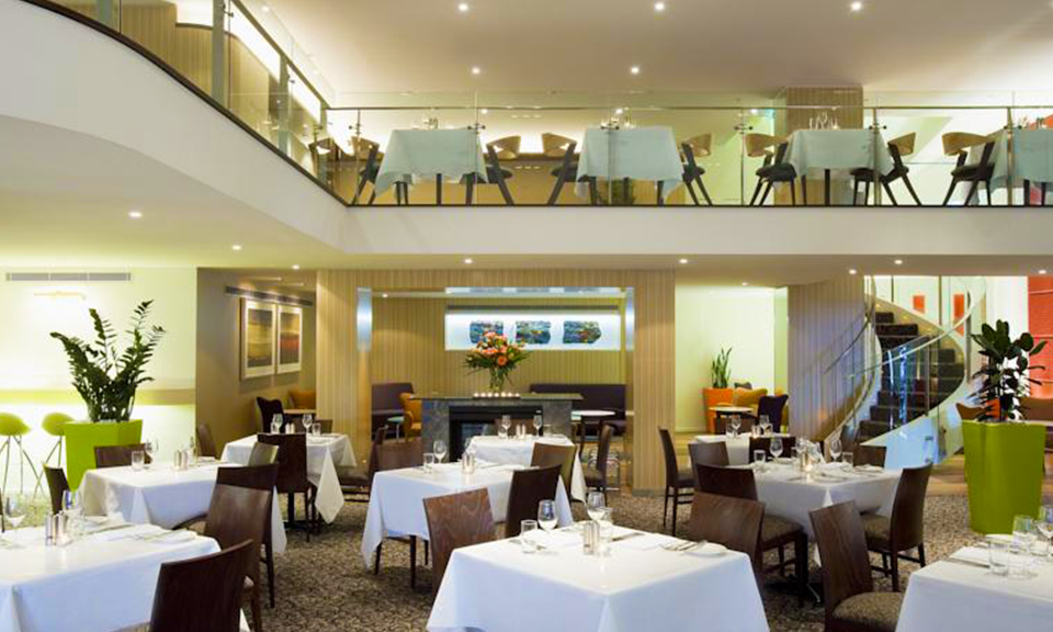 Melbourne: 4-Star City Stay 5