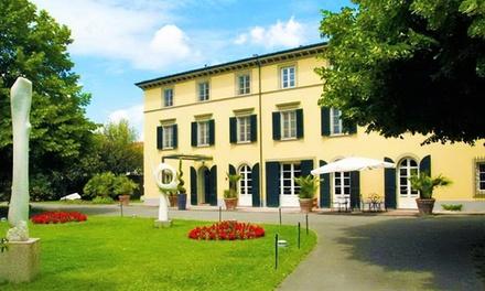 Lucca: fino a 3 notti con colazione
