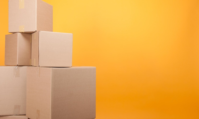 Evom Inc - Westchester County: Two-Hour of Moving Services from Evom Inc (50% Off)