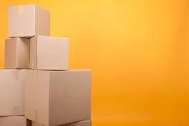 Evom Inc: Two-Hour of Moving Services from Evom Inc (50% Off)
