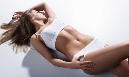 5, 7 o 10 sedute di pressoterapia abbinate a massaggio parziale al Beauty Center