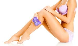 Estetica Miss: 3 o 6 cerette gambe o total body (sconto fino a 86%)