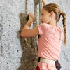 35% Off Rock Climbing at Mountain Fun