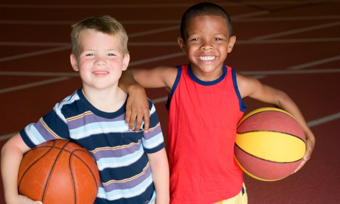 Future Stars Basketball Camp - Northeast: $129 for One Week of Half-Day Basketball Camp for Grades K–12 at Future Stars Basketball Camp ($200 Value)