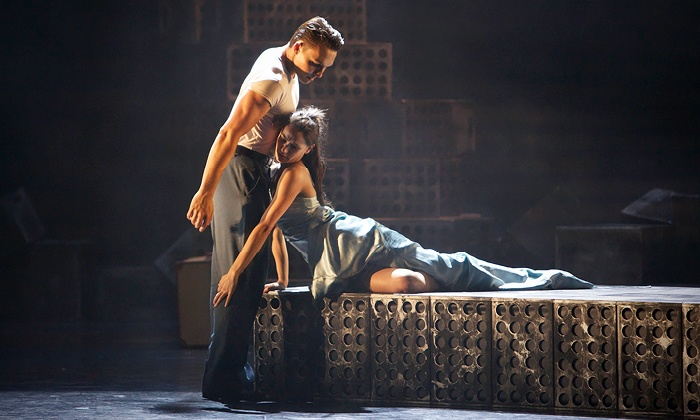 "Scottish Ballet: A Streetcar Named Desire - Chicago: Scottish Ballet's ""A Streetcar Named Desire"" at Harris Theater for Music and Dance on May 7–9 (Up to 50% Off)"