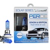 Perde Solar Series Platinum Halogen Headlight Bulbs