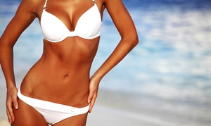 South Beach Wax: One or Three Brazilian and Brow Waxes or Men's Back, Shoulder, and Nose Wax at South Beach Wax (Up to 62% Off)