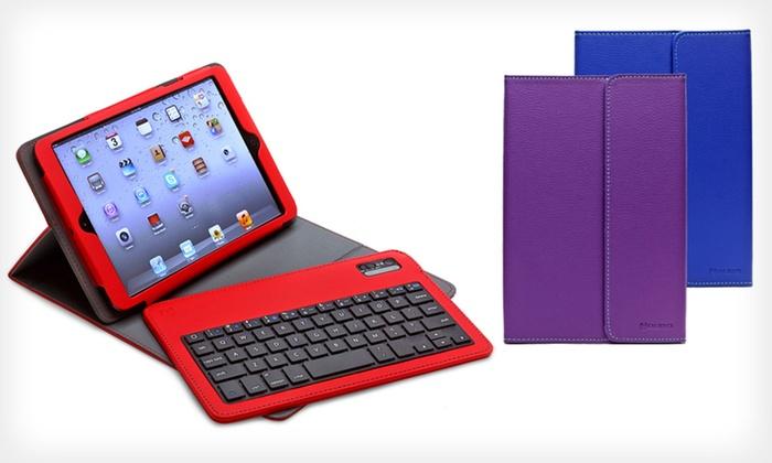 Aduro Facio iPad Mini Case: $38.99 for an Aduro iPad Mini Case with Removable Bluetooth Keyboard ($79.99 List Price). Free Shipping and Returns.