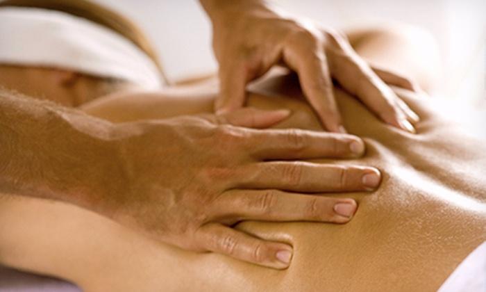 Ameilia Gruen, CMT - Arden - Arcade: $28 for $50 Worth of Swedish Massage at Ameilia Gruen, CMT