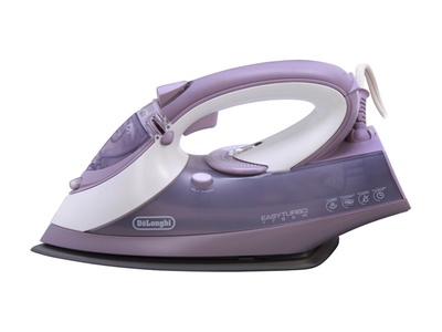 DēLonghi 1750-Watt Steam Iron