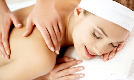 Spa Package at Exclusive Day Spa (59% Off)