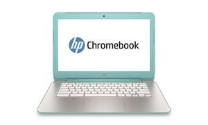 """HP K0Y75EA 14"""" Chromebook"""