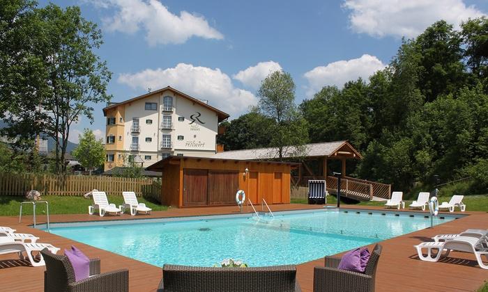 Salisburgo Hotel Con Spa