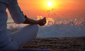 Miraculous Works: 45-Minute Meditation Session from Miraculous Works (56% Off)