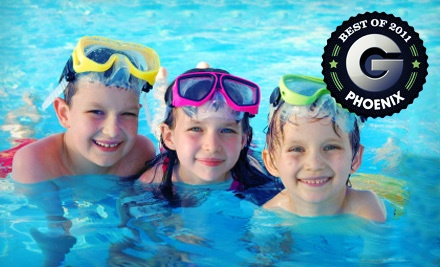 AquaSafe Swim School - AquaSafe Swim School in Scottsdale