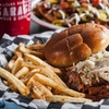 38% Off Grill Food at Grand Rapids Garage Bar and Grill