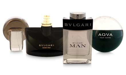 Best of Bvlgari Fragrances for Women or Men