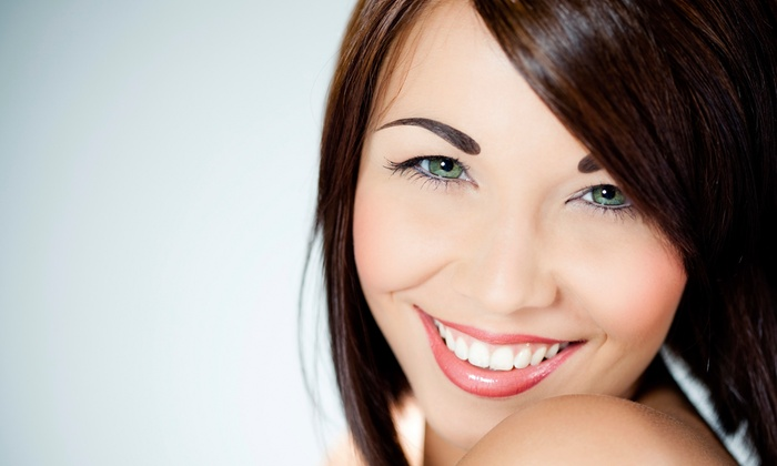 Hidden Beauty Salon & Spa - Cypress Springs Retail: $12 for Three Eyebrow-Threading Sessions at Hidden Beauty Salon & Spa ($24 Value)